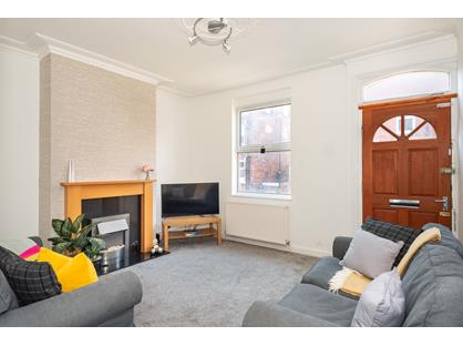 Room in a Shared House, Granby Grove, LS6