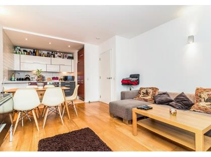 2 Bed Flat, Dartmouth Street, SW1H