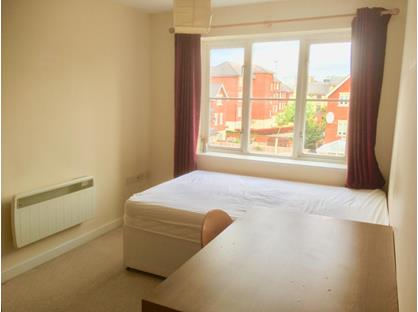 Room in a Shared Flat, Harlesden Road, NW10