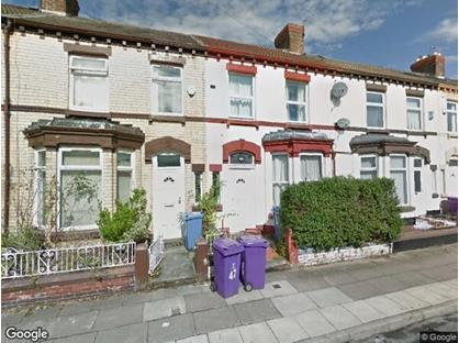 3 Bed Terraced House, Brookdale Road, L15