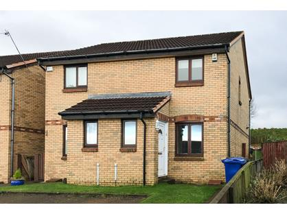 2 Bed Semi-Detached House, Springvale Drive, PA2
