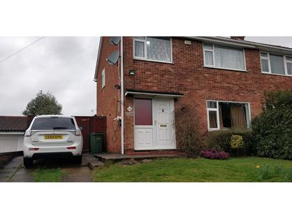 3 Bed Semi-Detached House, Severn Road, LE2