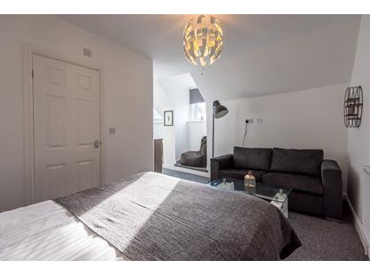 Room in a Shared House, Cranbourne Street, HU3