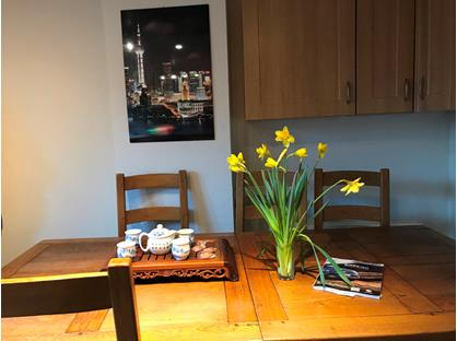 Room in a Shared Flat, Haydon Park Road, SW19