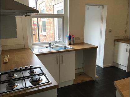 2 Bed Terraced House, Derwent Street, DL3