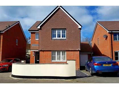 3 Bed Detached House, Anstee Road, SP7