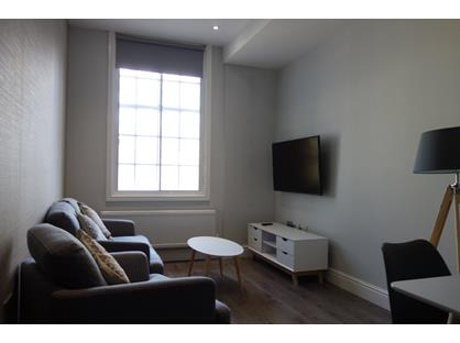 1 Bed Flat, Reliance House, L2