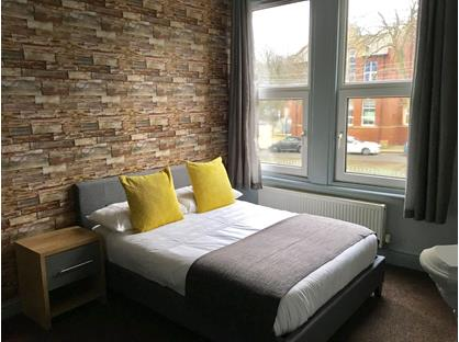 Room in a Shared Flat, Healdfield Road, WF10