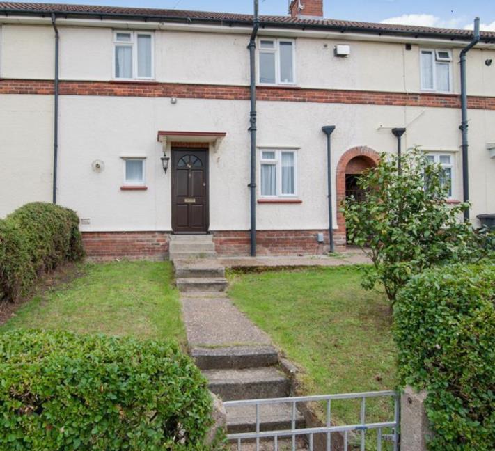 Properties To Rent In Ipswich Ip