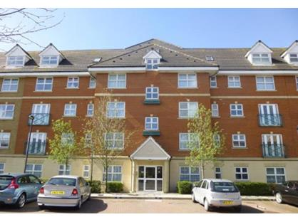 2 Bed Flat, Harrisons Wharf, RM19