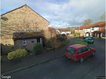 3 Bed Terraced House, Gronau Close, EX14