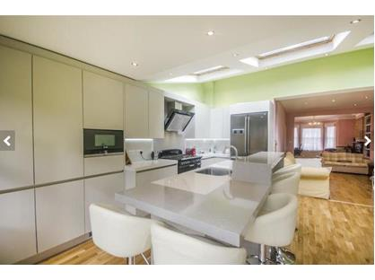 4 Bed Terraced House, Lindfield Road, W5