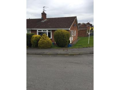 2 Bed Bungalow, Springfield Close, YO7