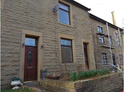 2 Bed Terraced House, Holcombe Road, BB4