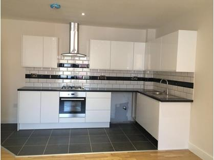 2 Bed Flat, Beulah Court, RH6