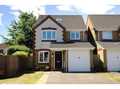 4 Bed Detached House, Whitby Close, GU14
