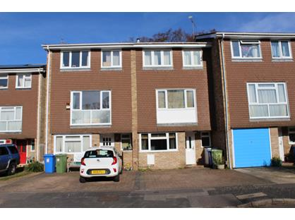 1 Bed Semi-Detached House, Ashdown Avenue, GU14