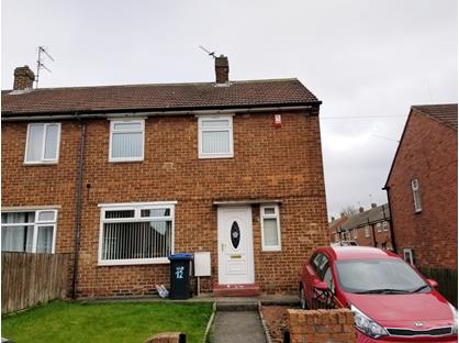 2 Bed Semi-Detached House, Larch Avenue, DL4