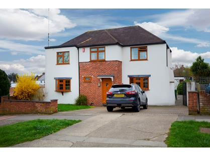 4 Bed Detached House, Poverest Road, BR5