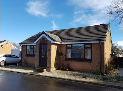 2 Bed Bungalow, Mistral Close, BD12