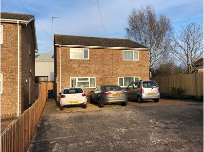 2 Bed Semi-Detached House, Ash Tree Close, PE15