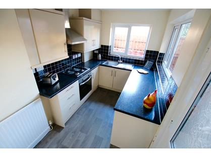 2 Bed Semi-Detached House, Market Street, LL14
