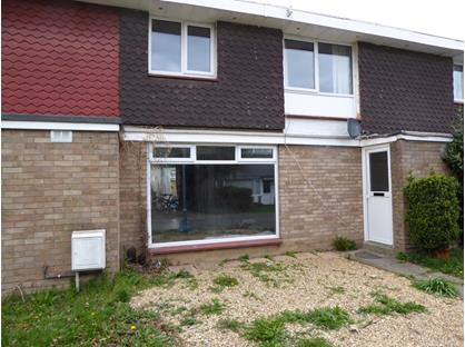 4 Bed Terraced House, Belstedes, SS15