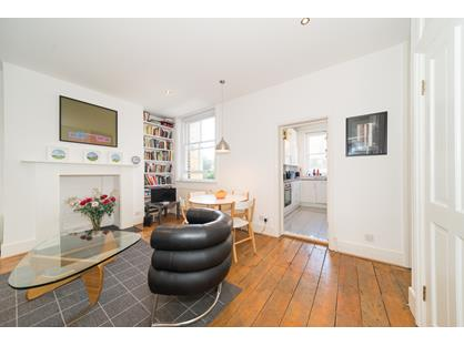 2 Bed Flat, Hampstead, NW3