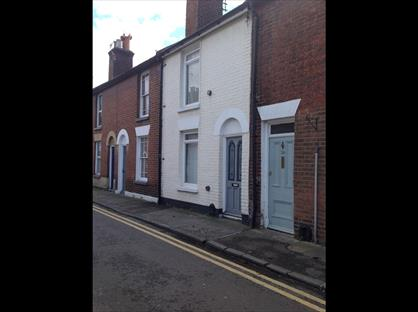 3 Bed Terraced House, Lansdown Road, CT1
