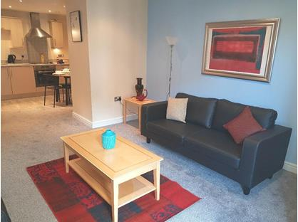 2 Bed Flat, The Bar St James Gate, NE1