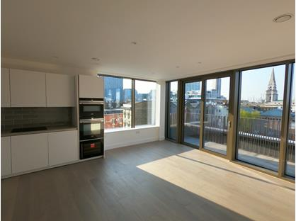 2 Bed Flat, Gatsby Apartments, E1