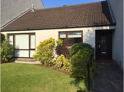 1 Bed Bungalow, Lewis Drive, AB16