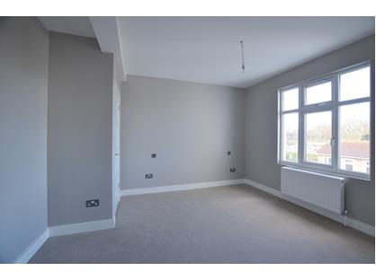 Room in a Shared Flat, Robson Avenue, NW10