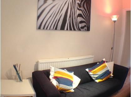 Room in a Shared House, Dallas York Road, NG9