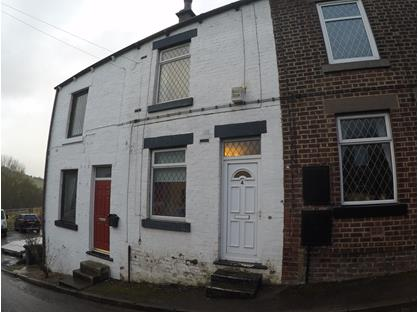 2 Bed Terraced House, Queen Street, S36