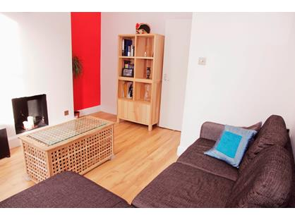 1 Bed Flat, Holloway, N7