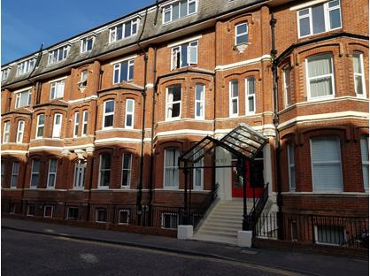 2 Bed Flat, Grand Marine Court, BH2