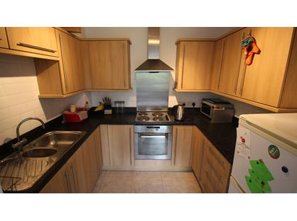 1 Bed Flat, Coombe Way, GU14