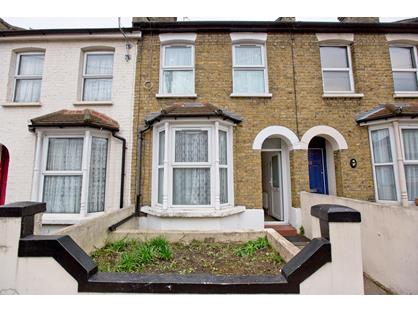 3 Bed Terraced House, Sussex Street, E13