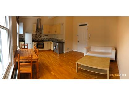 1 Bed Flat, Cologne Road, SW11