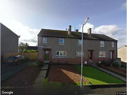 3 Bed End Terrace, Link Road, KA18