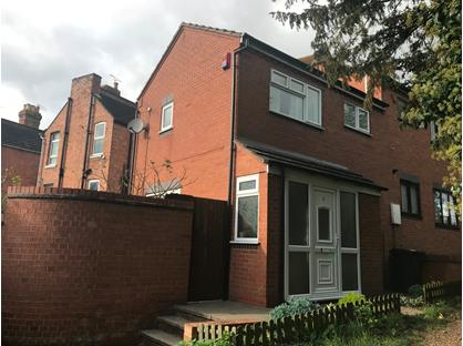1 Bed Semi-Detached House, Warwick, CV34