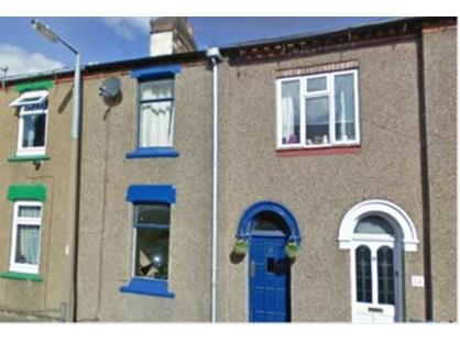 3 Bed Terraced House, Russell Street, ST16