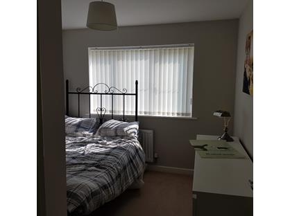 Room in a Shared House, Leinster Road, SS15