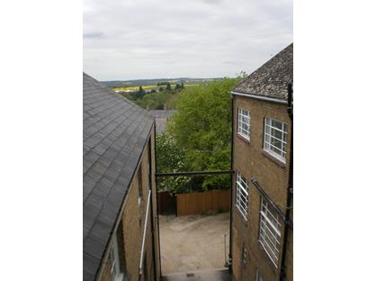 2 Bed Penthouse, West Street, OX7