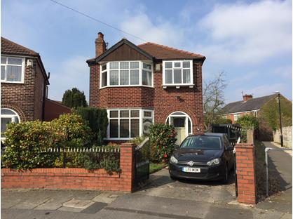 3 Bed Detached House, Haslemere Road, M41