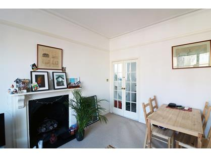 1 Bed Flat, Arkwright Road, NW3