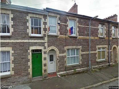 2 Bed Terraced House, Stanhope Street, NP7
