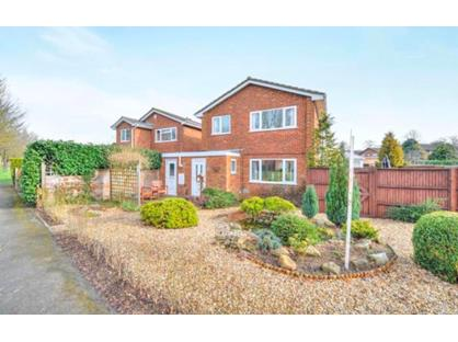 3 Bed Detached House, Richmond Way, MK16
