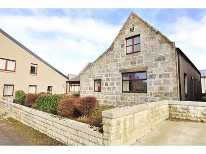 3 Bed Semi-Detached House, Meikle Clinterty Cottages, AB21